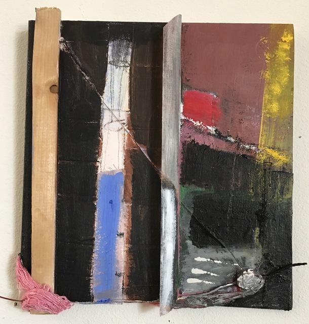 , 'Greece 2014-1,' 2017, Joshua Tree Art Gallery