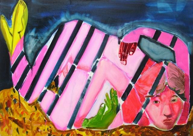 , 'Self-portrait 183,' 2009, GALLERY MoMo