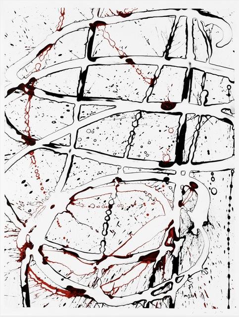 Ed Moses, 'Untitled', 2004, Anne Mosseri-Marlio Galerie