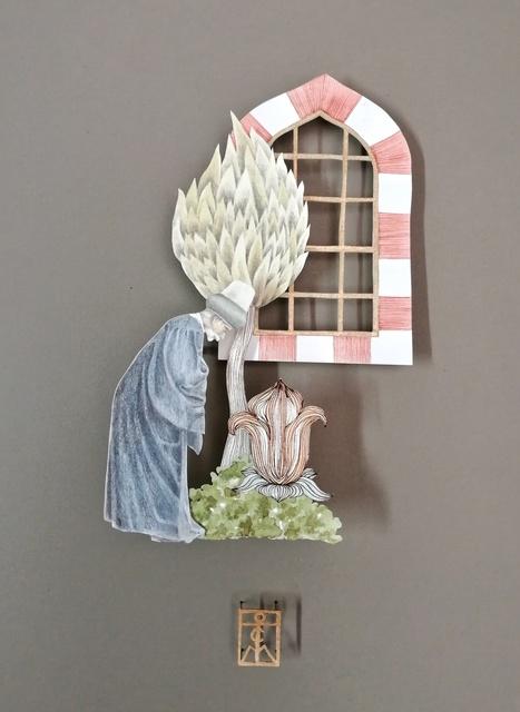 Teresa Currea, 'Looking for Illumination', 2019, Beatriz Esguerra Art