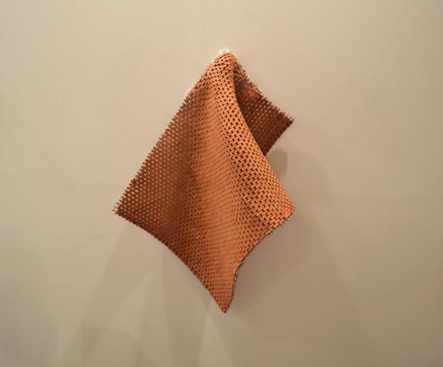 , 'Hanging Rug III,' 2017, Leila Heller Gallery