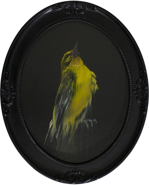 , 'Fuga 3,' 2017, Isabel Croxatto Galería