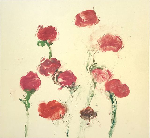 Susan Hambleton, 'Rose 4', 1999, Kathryn Markel Fine Arts