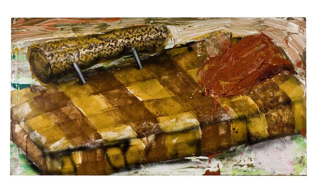 , 'Untitled,' 1989, Galerie Klaus Gerrit Friese