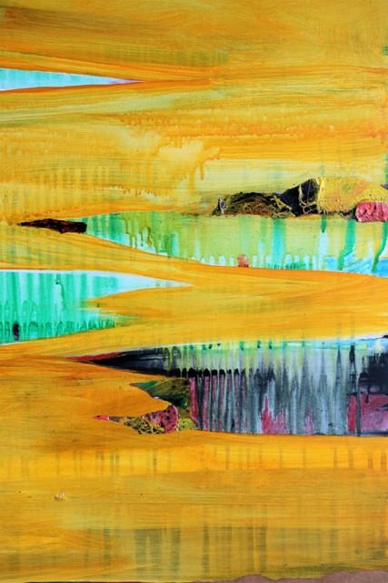 , 'Paisaje apócrifo V,' 2016, Biaggi & Faure Fine Art
