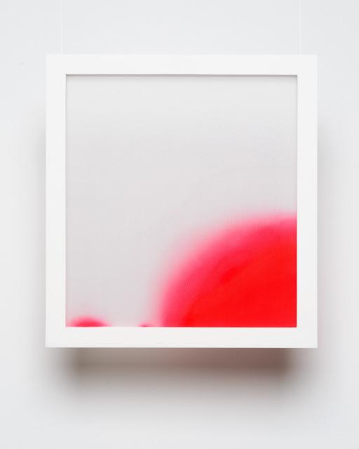 , 'Seeing the Unseen XXIV,' 2014, Gazelli Art House