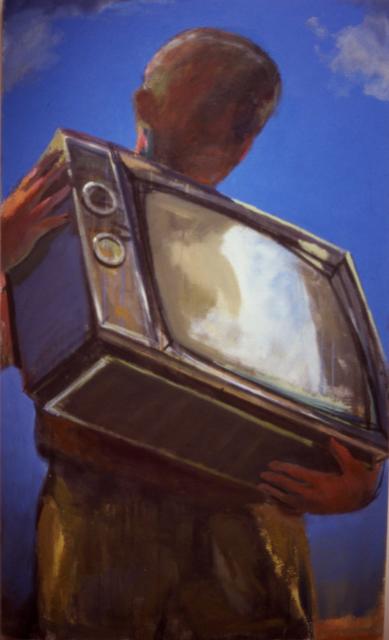 Peter Charlap, 'Video', 1998, Atrium Gallery