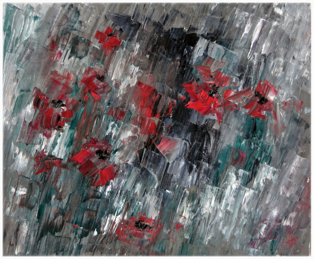 , 'Poppies,' , MA Gallery