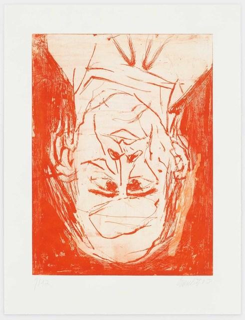 , 'Schonberg,' 2018, Alan Cristea Gallery