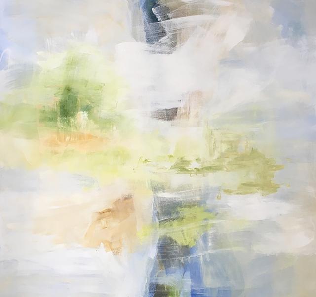 , 'Suspension,' , Galerie d'Orsay