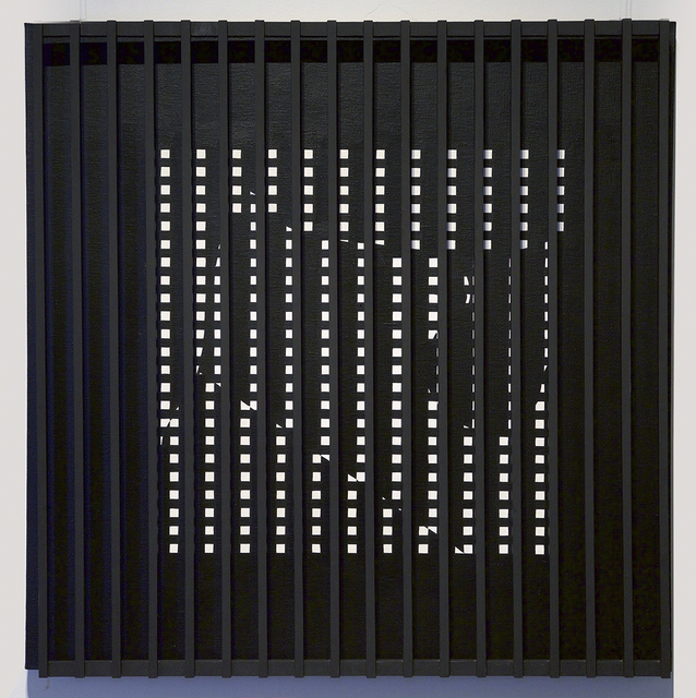 , 'Four Negatives II,' 1979, Berry Campbell Gallery