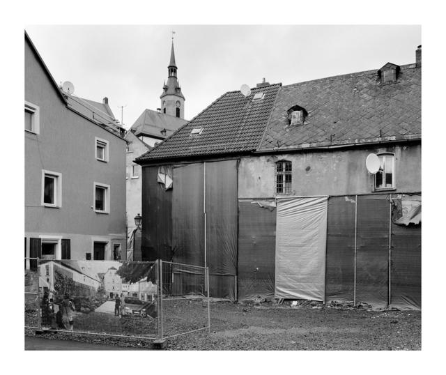 , 'Kleinstadt#23,' 2015-2018, Robert Morat