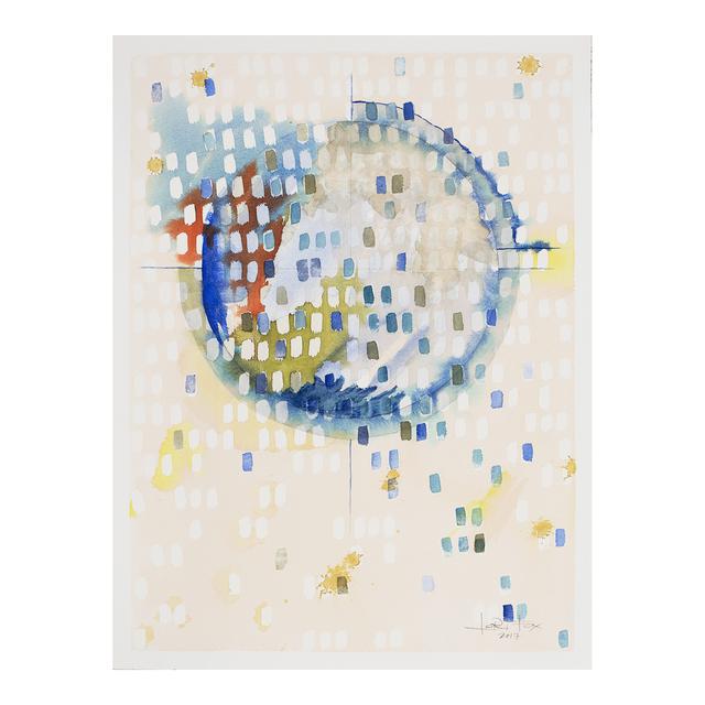 """, 'New Moon """"Renew"""",' 2017, Jen Mauldin Gallery"""
