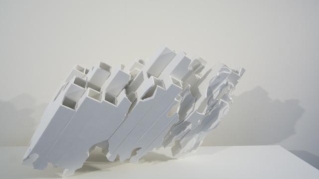 , 'Modern Remains: Forward,' 2011, ESH Gallery