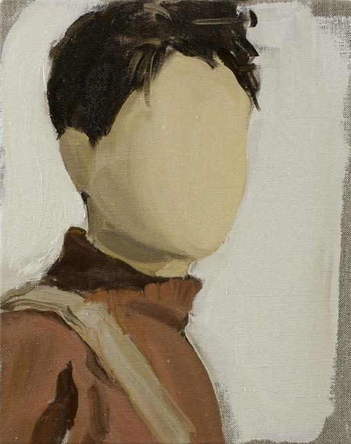 , 'Strap,' 2015, Hosfelt Gallery