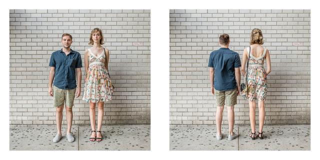 , 'Couple. New York,' 2017, Soho Photo Gallery