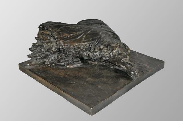 , 'Selbst (Foot),' 2005, Galleri Franz Pedersen