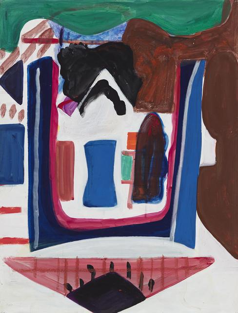 , 'Untitled (#14),' , Tibor de Nagy