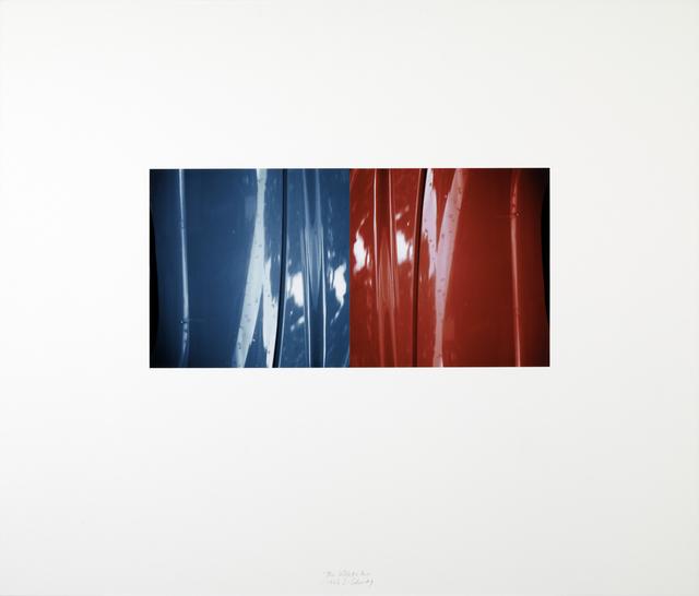 , 'S-Color A9,' 1976/2010, Alan Cristea Gallery