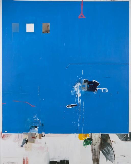 Brian Harte, 'Niagra Falls ', 2019, GNYP Gallery