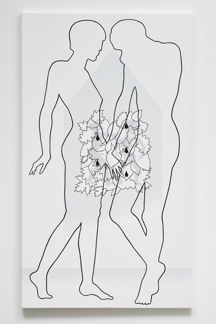 Rune Mields, 'Genesis: Die Erschaffung des Urpaares (Soara/Indien), ', 2011, Galerie Judith Andreae