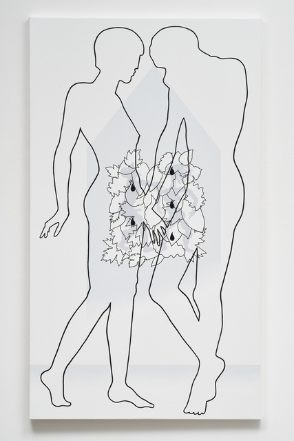 , 'Genesis: Die Erschaffung des Urpaares (Soara/Indien), ,' 2011, Galerie Judith Andreae