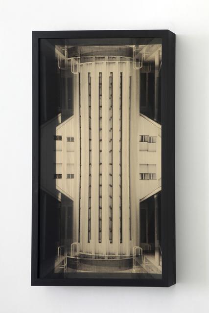 , '1936 - Double Mendelsohn,' 2012, Anna Jill Lüpertz Gallery