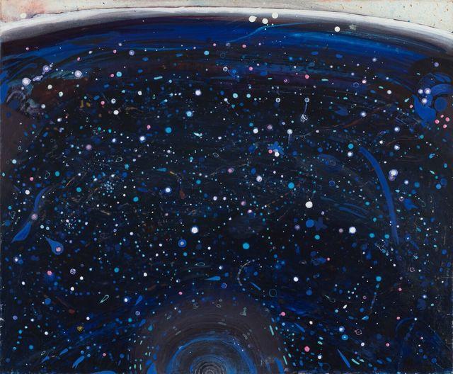 , 'Darker,' 2017, Albert Merola Gallery