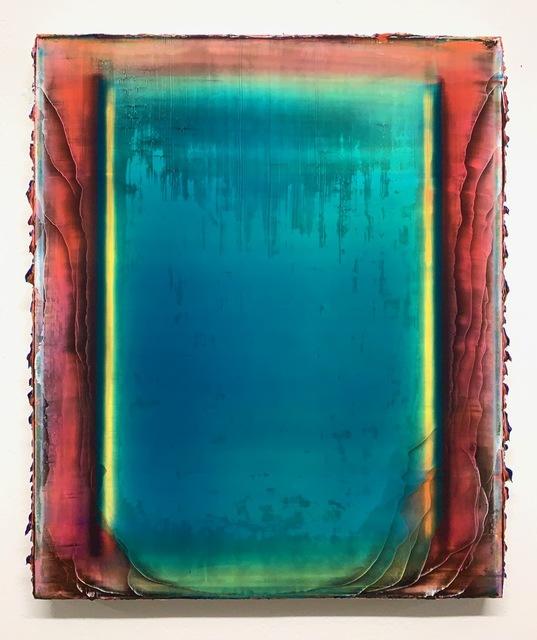 , 'Phaseolus Vulgaris,' 2019, Hemphill Fine Arts