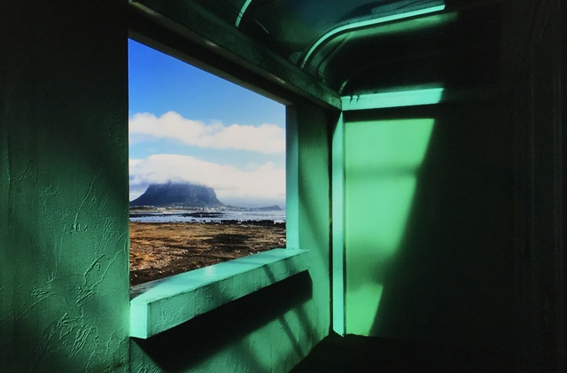 , 'into a time frame_Wonder Island,' 2018, Leehwaik Gallery