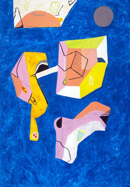 , 'Fantasminha,' 2015, Galeria Pilar