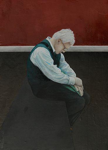 Modest Almirall, 'Capsinada', ca. 2011, Anquins Galeria