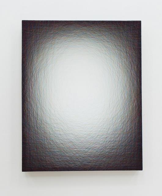 , 'hum #1483,' 2016, Hosfelt Gallery