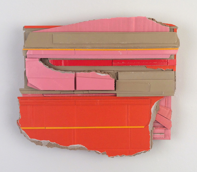 Ryan Sarah Murphy, 'Base', 2015, Kathryn Markel Fine Arts