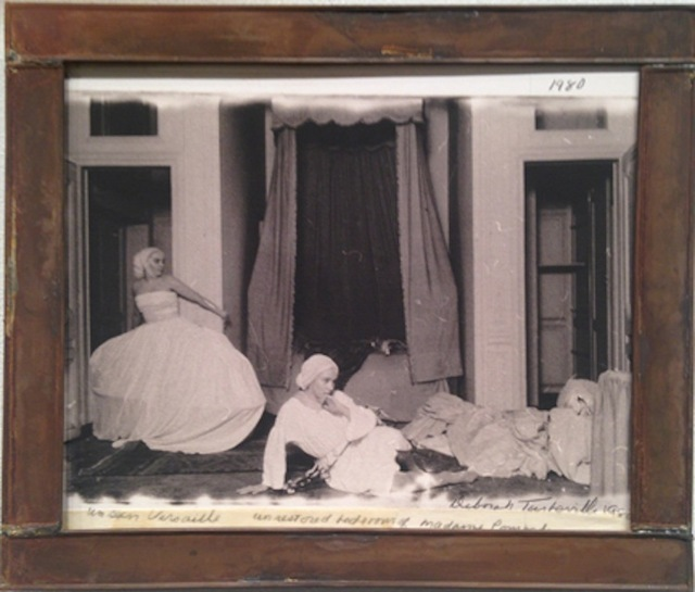 "Deborah Turbeville, 'Two Women, from ""Unseen Versailles""', 1980, Staley-Wise Gallery"