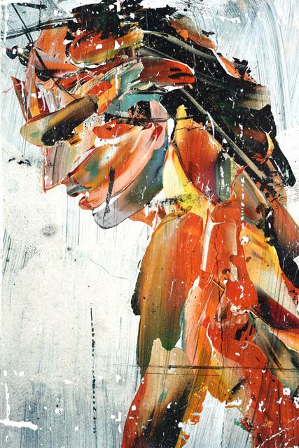 , 'Eleanor Rigby,' Contemporary, D-Contemporary