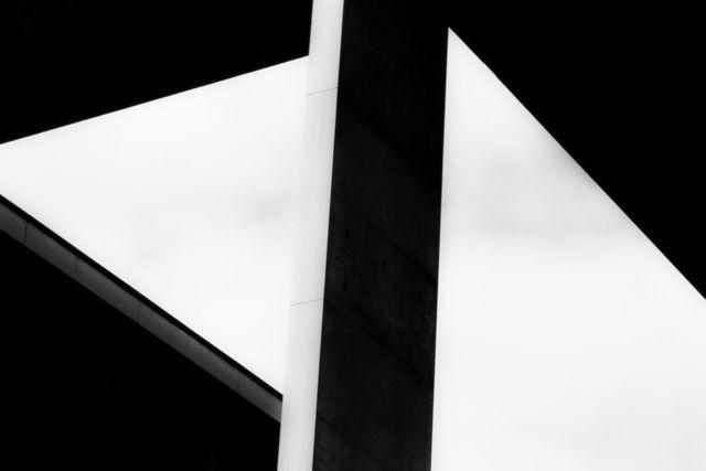 , 'Triangles 3,' 2018, Pleiades Gallery