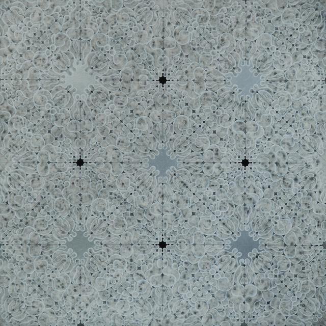 , 'Interconnected,' 2018, Bluerider ART