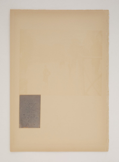 , 'Camera Work Number XLl, January 1913, plate page Stieglitz,' 2016, Stephen Bulger Gallery