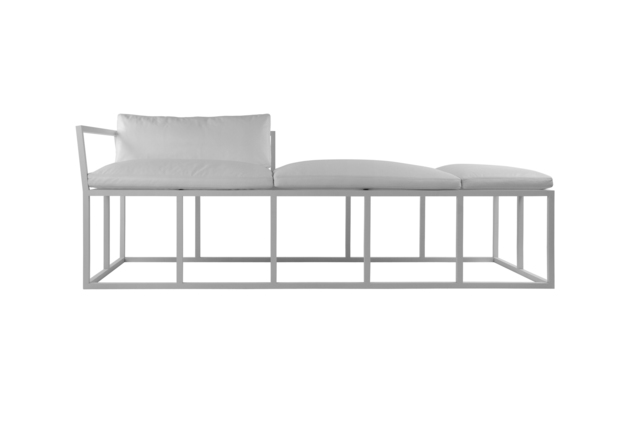 Jonathan Nesci, 'Sol Daybed', 2010, Volume Gallery