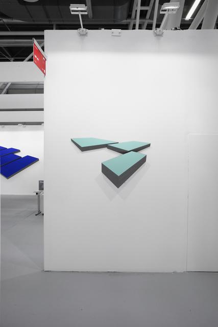 , 'Wolfram Ullrich @ ArteFiera 2019,' 2019, Dep Art Gallery