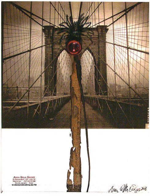 , 'Flumenpoint nº 2,' , Galeria Murilo Castro