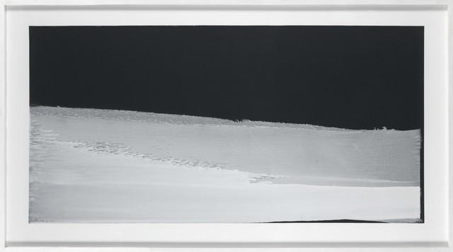 , 'Neufundland II,' 2012, Galerie Michael Haas