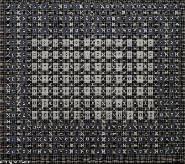 , 'Appearance of Crosses 97-22 十示 1997-22,' 1997, ShanghART