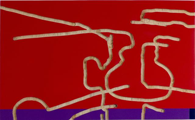 , 'Laboratory,' 2018, L+/ Lucie Chang Fine Arts