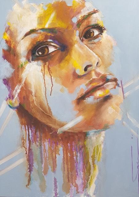 , 'Light,' 2019, ARTsouthAFRICA