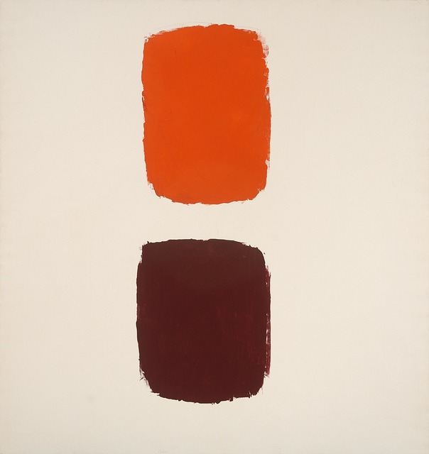 , 'Untitled,' 1962, Parrish Art Museum