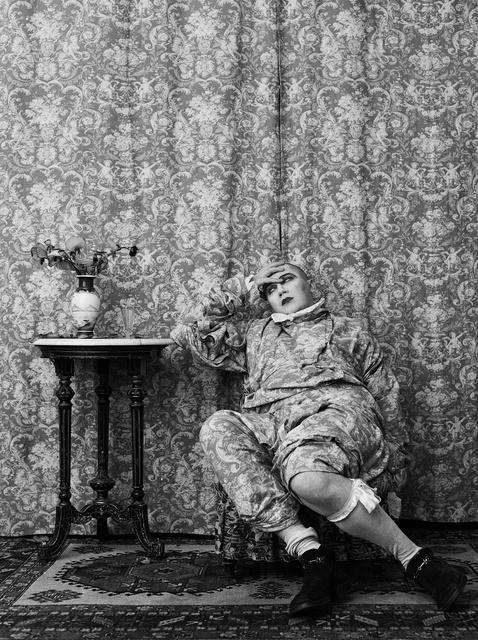 , 'Despair,' 2001, Frolov Gallery