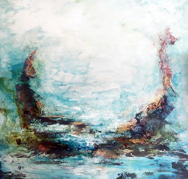 , 'Sea Change VII,' 2017, The Art Cocoon