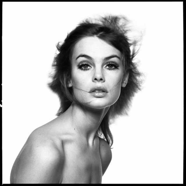 David Bailey, 'Jean Shrimpton', 1965, Gagosian